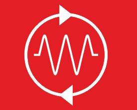 Serpentina di rafreddamento – sistema a circuito chiuso *