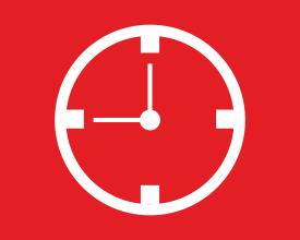 Orologio RTC con programmazione settimanale